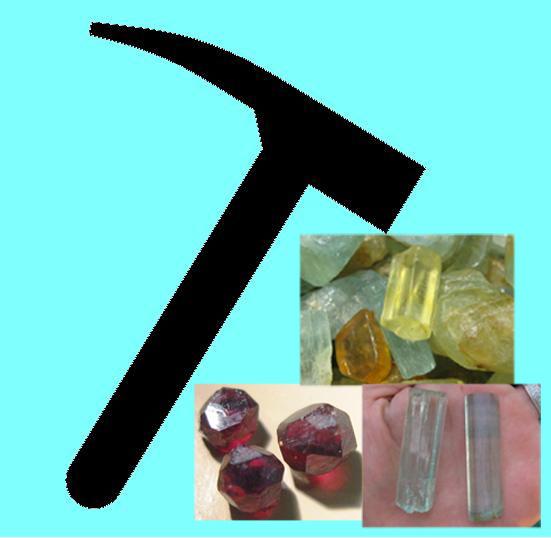 Геолого-минералогический туризм в Забайкалье